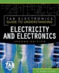 Tab Electronics Guide to Understanding Electricity and Electronics (2008)