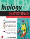 Biology Demystified (2008)