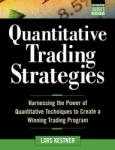 Quantitative Trading Strategies Quantitative Trading Strategies: Harnessing the Power of Quantitative Techniques to Create a Harnessing the Power of Q (2008)