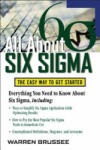 All About Six Sigma: The Easy Way to Get Started (2010)