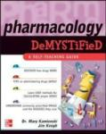 Pharmacology Demystified (2002)