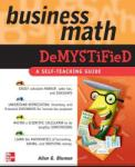 Business Math Demystified (2006)