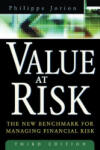 Value at Risk, 3rd Ed. : The New Benchmark for Managing Financial Risk (2011)