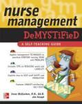 Nurse Management Demystified (2012)