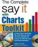 The Say It With Charts Complete Toolkit (2012)