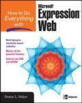 How to Do Everything: Microsoft Expression Web 2 (2004)