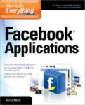 How to Do Everything: Facebook Applications (2003)