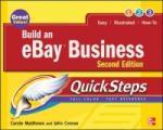 Build an eBay Business QuickSteps (2001)