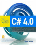 C# 4.0 The Complete Reference (2006)