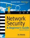 Network Security: A Beginner's Guide, Second Edition (2006)