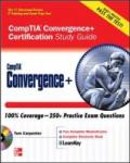 CompTIA Convergence+ Certification Study Guide (2002)
