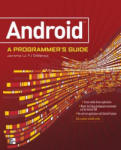 ANDROID A PROGRAMMERS GUIDE (2009)