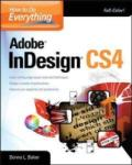 How To Do Everything Adobe InDesign CS4 (2005)