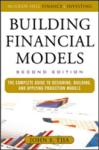 Building Financial Models (2005)