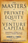 The Masters of Private Equity and Venture Capital (2001)