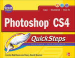 Photoshop CS4 QuickSteps (2006)