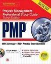 PMP Project Management Professional Study Guide (2008)