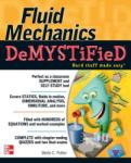 Fluid Mechanics Demystified (2006)