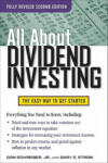 All About Dividend Investing, Second Edition (2005)