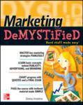 Marketing Demystified (2009)