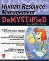 Human Resource Management DeMYSTiFieD (2001)