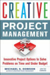 Creative Project Management (2009)