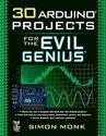 30 Arduino Projects for the Evil Genius (2010)