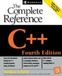C++: The Complete Reference, 4th Edition (2012)