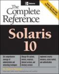 Solaris 10 The Complete Reference (2003)