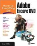 How to Do Everything with Adobe Encore DVD (2001)