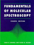Fundamentals for Molecular Spectroscopy (2006)