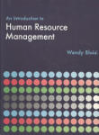 An Introduction to Human Resource Management (2012)