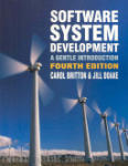 Software Systems Development: A Gentle Introduction: A Gentle Introduction (2010)