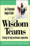 Wisdom of Teams (European version) - Creating the High Performance Organisation (2009)