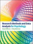 Research Methods and Data Analysis for Psychology (2001)