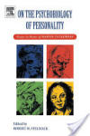 On the Psychobiology of Personality: Essays in Honor of Marvin Zuckerman (ISBN: 9780080442099)