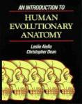 An Introduction to Human Evolutionary Anatomy (ISBN: 9780120455911)