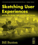 Sketching User Experiences (ISBN: 9780123740373)