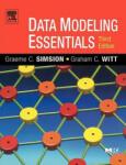 Data Modeling Essentials (ISBN: 9780126445510)