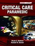 Critical Care Paramedic (2001)