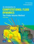 An Introduction to Computational Fluid Dynamics (2002)