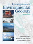 Investigations in Environmental Geology (2002)