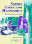 Services Operations Management (2005)
