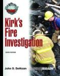 Kirk's Fire Investigation (2011)