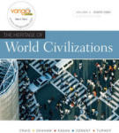 Heritage of World Civilizations, The, Volume 2 (2003)