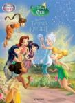 Камбанка и тайната на крилете (ISBN: 9789542708308)
