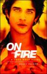 On Fire: A Teen Wolf Novel (2012)