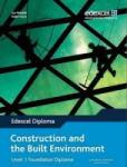 Edexcel Diploma: Construction & the Built Environment: Level 1 Foundation Diploma Stud Bk (2005)