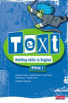 Text Building Skills in English 11-14 Student Book 1 (2002)