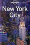 New York City/ Lonely Planet (ISBN: 9781742200200)
